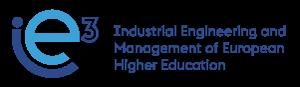 Ie3 Logo